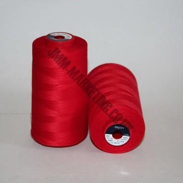 Coats Moon 5000m - Red M216 (S143)