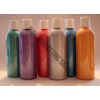 Scolart Pearlescent Fabric Paint 500ml Pack