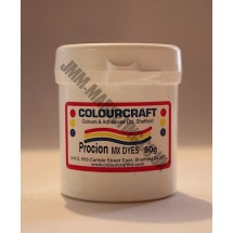 Colourcraft Procion Dyes 50g - Orange