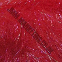 Colourcraft Angelina Fibres 10g - Red