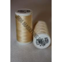 Coats Duet Thread 100m - Cream 4115 (S012)