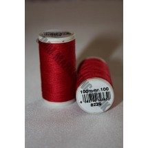 Coats Duet Thread 100m - Burgundy 8229 (S127)