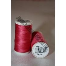 Coats Duet Thread 100m - Cerise 5679 (S111)