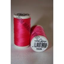 Coats Duet Thread 100m - Cerise 6226 (S086)
