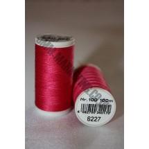 Coats Duet Thread 100m - Cerise 6227 (S085)