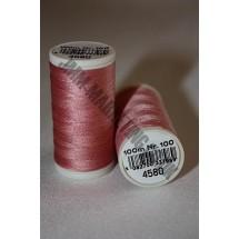 Coats Duet Thread 100m - Dusky Pink 4580 (S098)