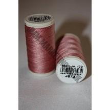 Coats Duet Thread 100m - Dusky Pink 4573 (S096)