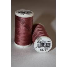 Coats Duet Thread 100m - Dusky Pink 5573 (S095)