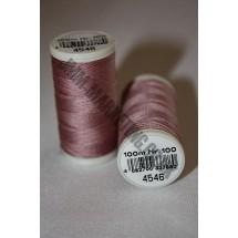 Coats Duet Thread 100m - Dusky Pink 4546 (S094)