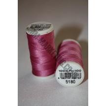 Coats Duet Thread 100m - Dusky Pink 5180 (S091)