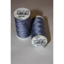Coats Duet Thread 100m - Blue 5539 (S213)