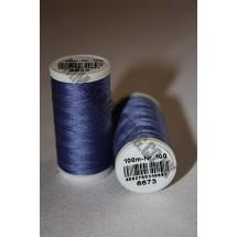 Coats Duet Thread 100m - Blue 6673 (S212)