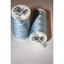 Coats Duet Thread 100m - Blue 2040 (S187)