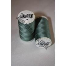 Coats Duet Thread 100m - Green 7037 (S321)