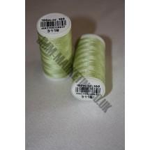 Coats Duet Thread 100m - Green 3118 (S276)