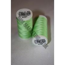 Coats Duet Thread 100m - Green 4297 (S282)