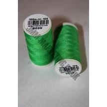 Coats Duet Thread 100m - Green 6699 (S296)