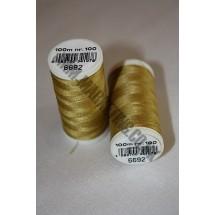 Coats Duet Thread 100m - Green 6692 (S325)