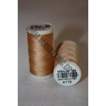 Coats Duet Thread 100m - Brown 4113 (S421)