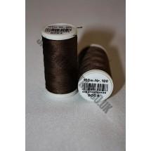 Coats Duet Thread 100m - Brown 9054 (Not cat)