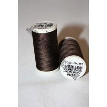 Coats Duet Thread 100m - Brown 9512 (S465)
