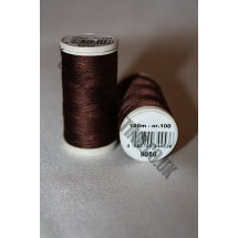 Coats Duet Thread 100m - Brown 9050 (S463)
