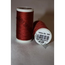 Coats Duet Thread 100m - Brown 9145 (S435)