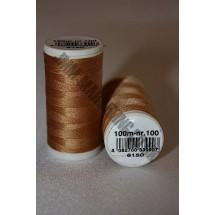Coats Duet Thread 100m - Brown 6150 (S420)