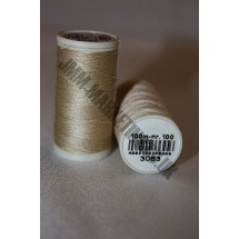 Coats Duet Thread 100m - Beige 3083 (S377)