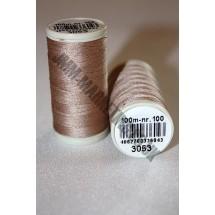 Coats Duet Thread 100m - Beige 3053 (S364)