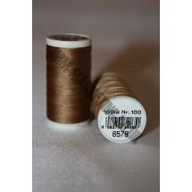 Coats Duet Thread 100m - Brown 6578 (S454)