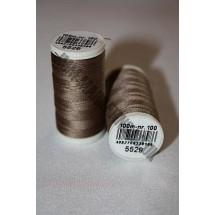 Coats Duet Thread 100m - Brown 5529 (S446)