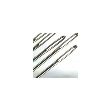 Entaco Chenille Needles 100 Pack - Size 24