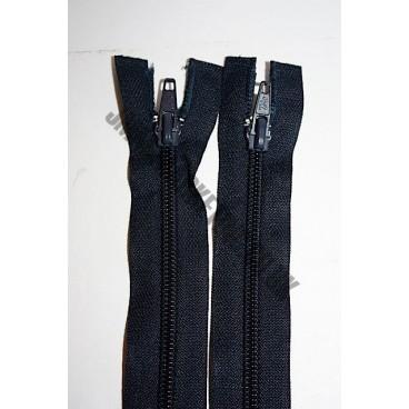 "Open Ended Zips 30"" (76cm) - Navy"