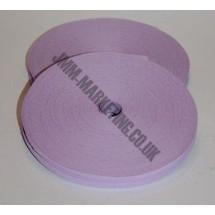 "Bias Binding 1/2"" (12mm) - Lilac"
