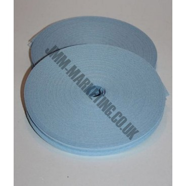 "Bias Binding 1/2"" (12mm) - Baby Blue"