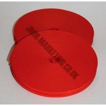 """Bias Binding 1/2"""" (12mm) - Orange"""