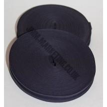 "Bias Binding 1/2"" (12mm) - Navy - Roll"