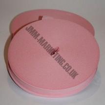 """Bias Binding 1"""" (25mm) - Baby Pink"""