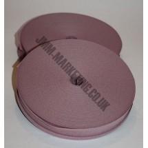 "Bias Binding 1"" (25mm) - Lilac"