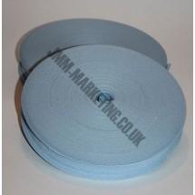 """Bias Binding 1"""" (25mm) - Baby Blue"""