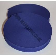 """Bias Binding 1"""" (25mm) - Royal Blue - Roll"""