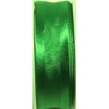 """Satin Bias 3/4"""" - Emerald (696)"""