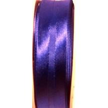 "Satin Bias 3/4"" - Royal Blue - 25m Roll (624)"