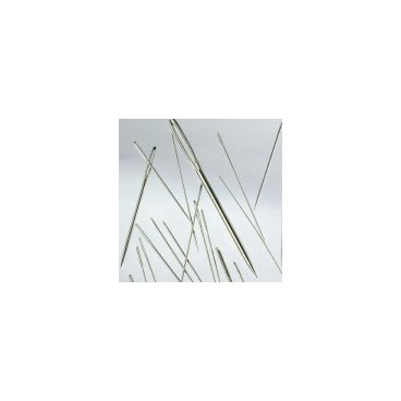 Entaco Embroidery/Crewel Needles 100 Pack of Size 3