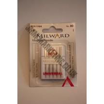 Milwards Machine Needles Size 11 (80)