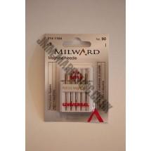 Milwards Machine Needles Size 14 (90)