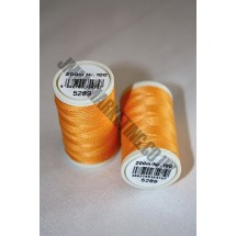Coats Duet 200m - Orange 5289 (S057)