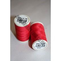 Coats Duet 200m - Red 8727 (S137)