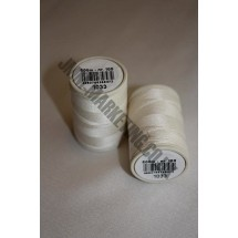Coats Duet 500m - Cream 1033 (S005)